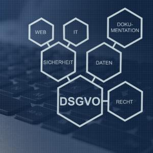 DSGVO Wartung