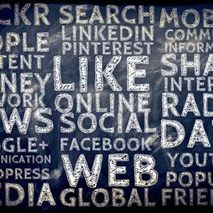 Social-Media Administration